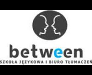 szkoła językowa between