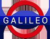 Centrum Języków Obcych Galileo Logo